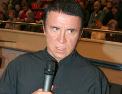 Анатолий Кашпировский подает в суд на создателей сериала о нем