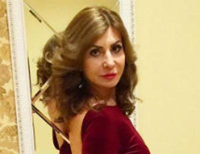 Ирина Агибалова показала свое истинное лицо