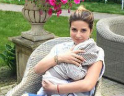 Галина Юдашкина впервые заговорила о трудностях материнства