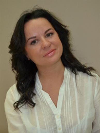 Александра Дейкун, стилист Redken (салон Sakurami)