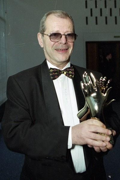 За долгую карьеру Аркадий Арканов получил множество наград