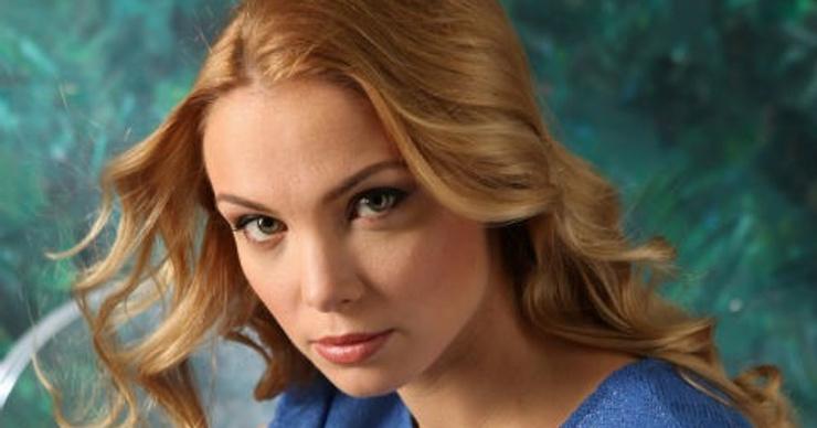 Татьяна Арнтгольц: «Мечтаю о детях и надежном мужчине»