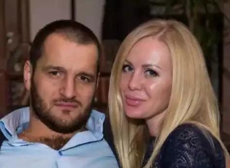 Юлия Щаулина обнародовала доказательства измены Алексея Самсонова