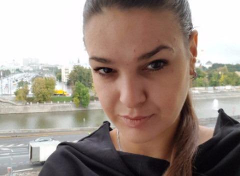 Виктория Райдос боится, что дочь переняла ее дар