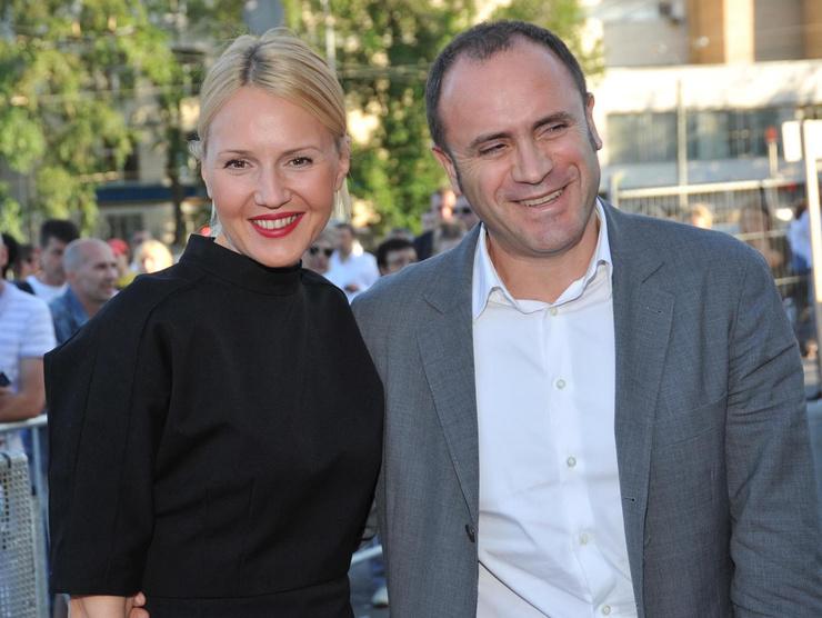 С Алексеем Кравцовым ведущая прожила в браке 12 лет