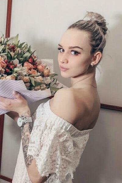 Жизнью Дианы и ее семьи Сергей не интересуется