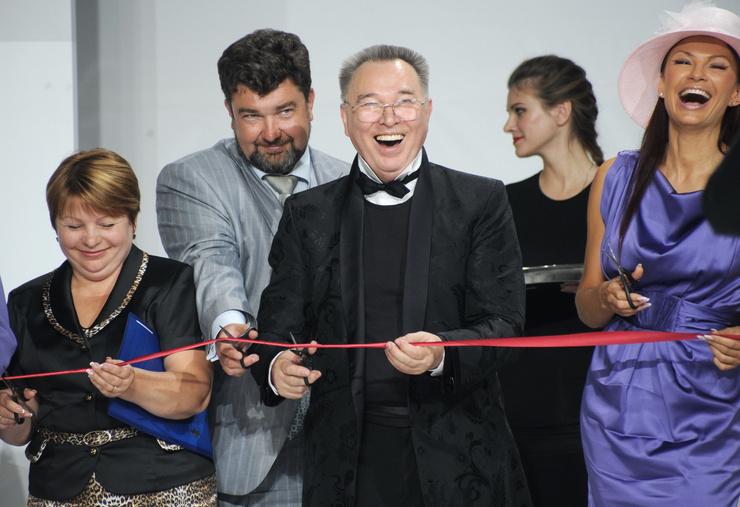 Поклонники ждут возвращения Вячеслава Зайцев в мир моды