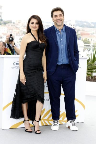 Пенелопа Крус и Хавьер Бардем не любят сниматься в кино вместе