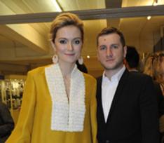 Участники и гости премии «Золотой орел»