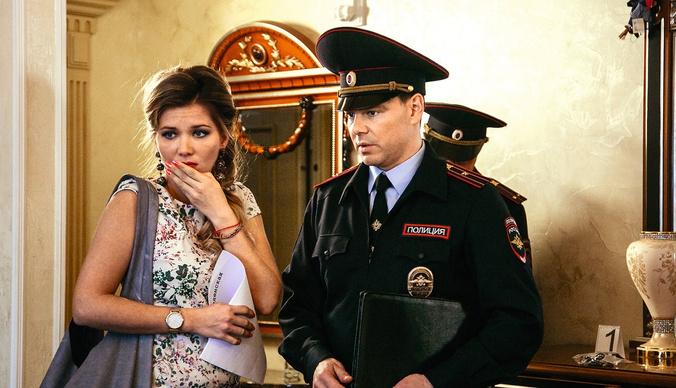 Сергей Губанов закрутил роман с бывшей женой Владимира Епифанцева
