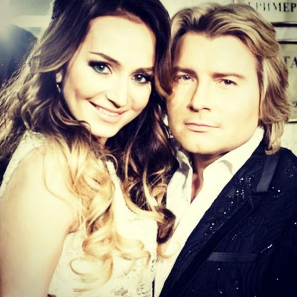 Николай и Софи вместе уже почти год