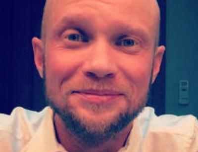 Дмитрий Хрусталев избил автомобилиста
