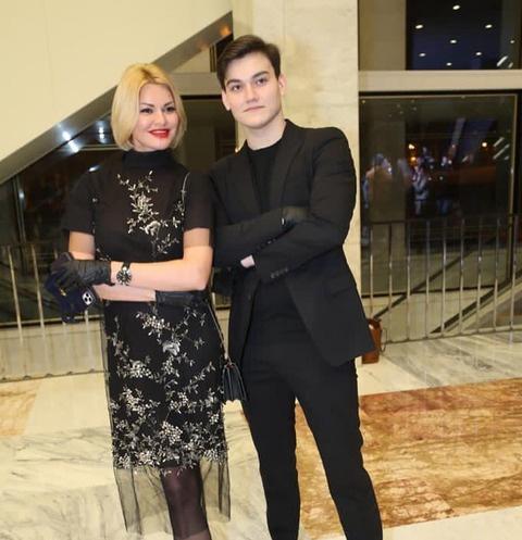 Ирина и Александр Круг