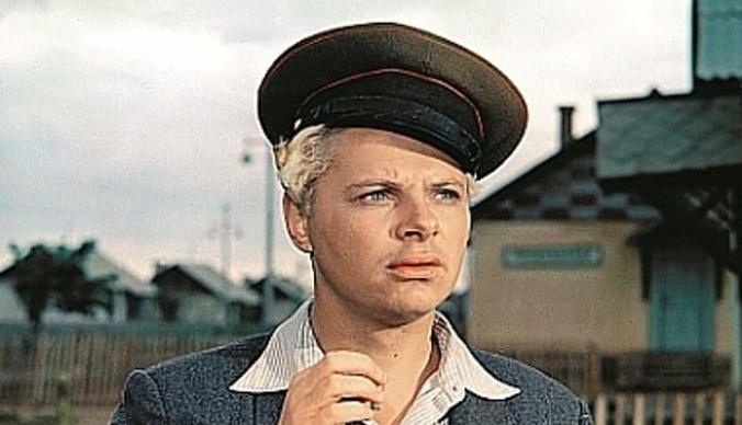 «Он стал пить, и это была беда»: как «Солдат Иван Бровкин» погубил Леонида Харитонова