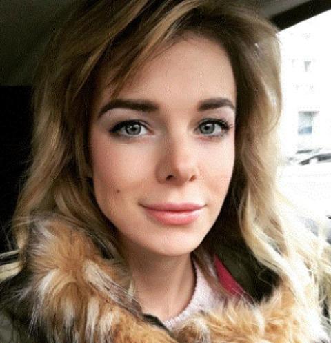 Анна Старшенбаум