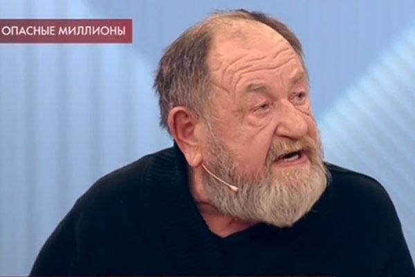Брат Бориса Химичева