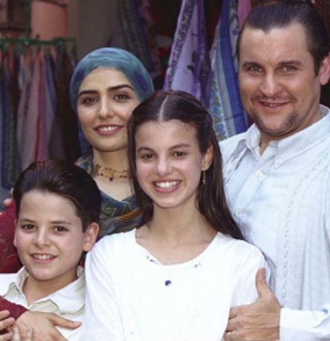 Тьяго Оливейра был одним из самых младших актеров в сериале «Клон»