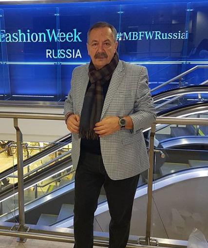 С Гурченко Купервейс прожил почти 20 лет