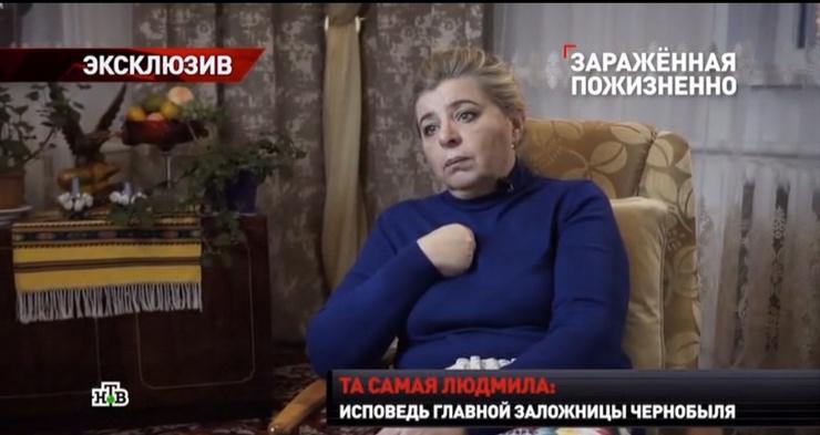Игнатенко часто вспоминает супруга