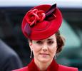 Дворец прокомментировал нервный срыв Кейт Миддлтон