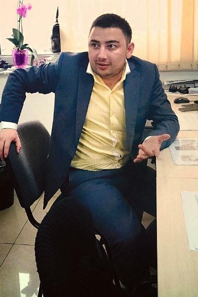 Руслан Кагарманов уверен в своей правоте