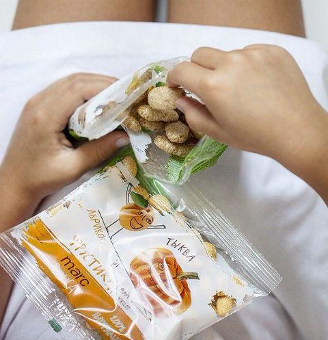 Стиль: Здоровый завтрак: натуральные каши, гранола, фрустики и другие хитрости для организма – фото №2