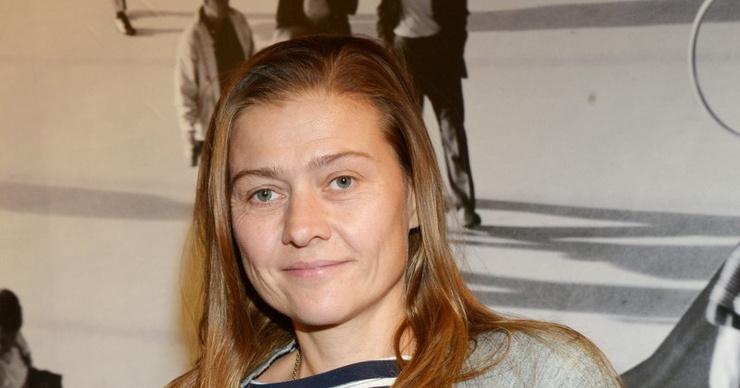 Мария Голубкина высказалась о муже Марии Мироновой