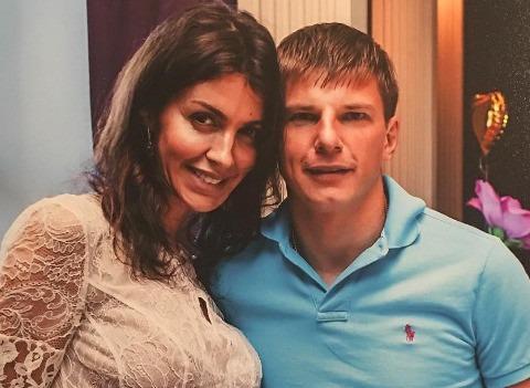 Жена Андрея Аршавина написала на него заявление в полицию