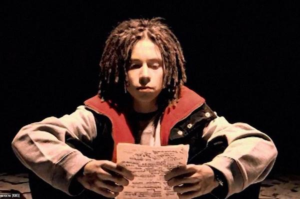Клип на песню «Письмо» называют одним из лучших в карьере музыканта