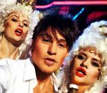 Дмитрий Бикбаев замахнулся на победителя «Евровидения»