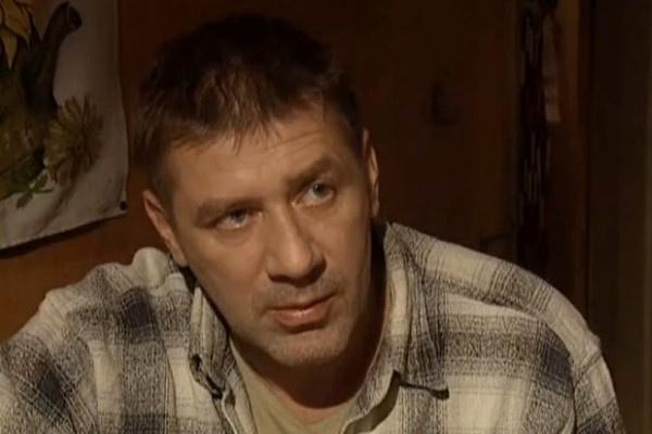 Андрей Краско обрел популярность после 40 лет