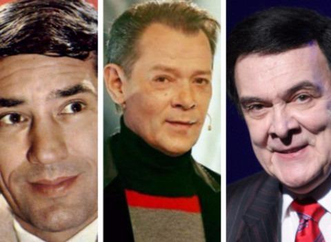 Мишулин, Казаченко, Магомаев: внебрачные дети знаменитых родителей