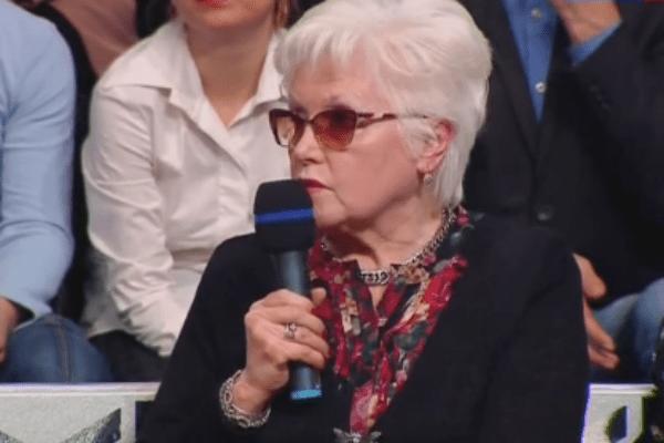 Вера Щур выступила с критикой в адрес вдовы артиста