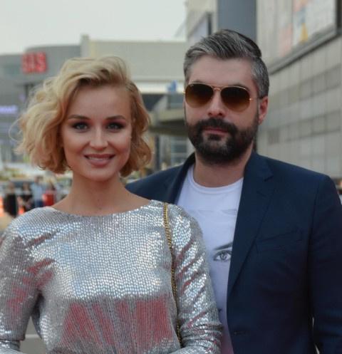 Дмитрий Исхаков: «Я не единственный фотограф, Полина любит и других«