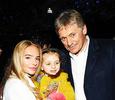 Дмитрий Песков о графике младшей дочери: «Без рыданий смотреть не могу»