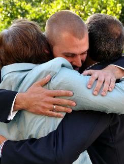 Знакомство с родителями: что звезды думают об избранниках своих детей