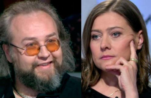 Мария Голубкина и Борис Ливанов пошли в загс ради смеха