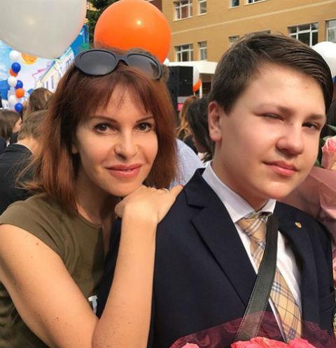 Наталья Штурм о суде с бывшим мужем: «Сын напуган, но его отцу наплевать»