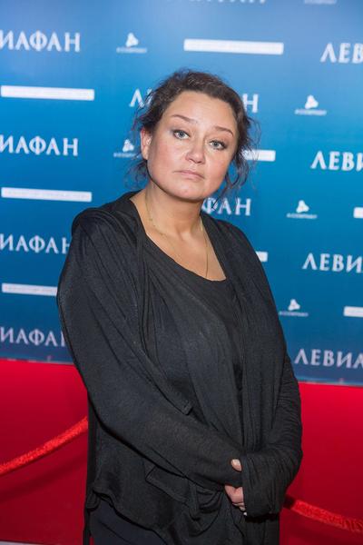 Олег Меньшиков помог Маргарите Шубиной получить роль в спектакле