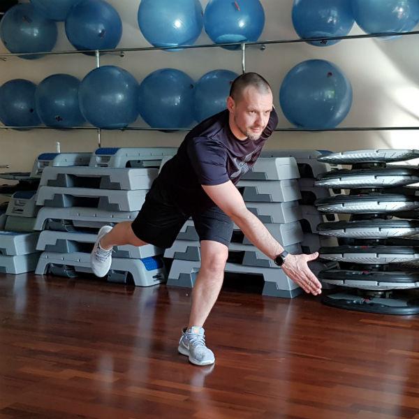 Стиль: За месяц до лета: 10 упражнений, которые приведут тело в форму – фото №16