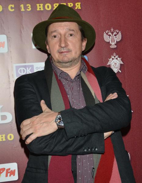 Александр Лыков