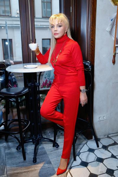 Стиль: Президент корпорации RHANA Екатерина Диброва раскрыла секрет долголетия – фото №2