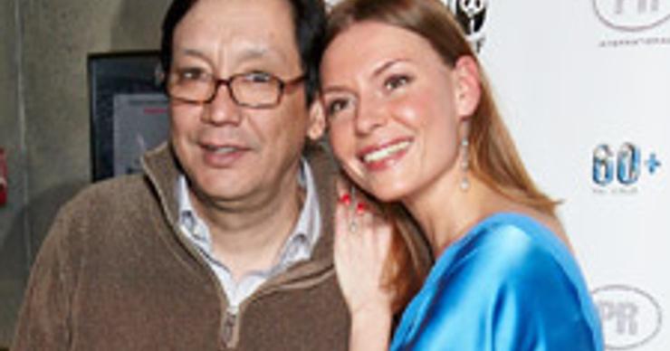 Егор Кончаловский опроверг расставание с Любовью Толкалиной