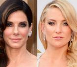 «Оскар» 2014: звездные прически