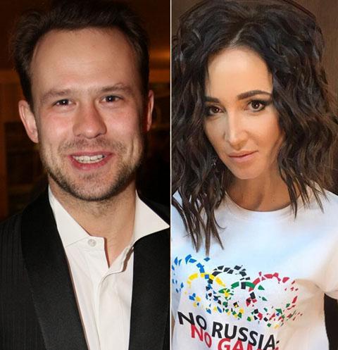 Кирилл Плетнев и Ольга Бузова