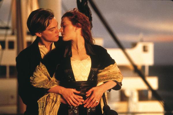 «Титаник» сделал Кейт Уинслет звездой