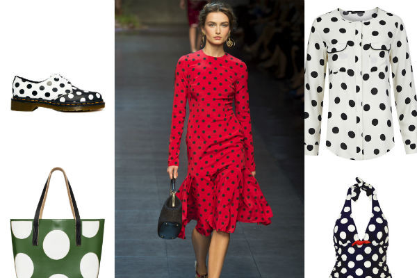 Модель- Dolche & Gabbana. Ботинки – Dr. Martens. Сумка- Marni. Блуза – Betty Barclay. Купальник – Mamas and Papas
