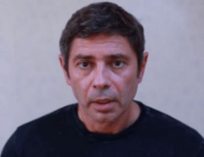 Валерий Николаев публично покаялся