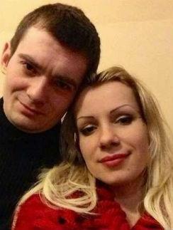 Катя Король и Венцеслав Венгржановский
