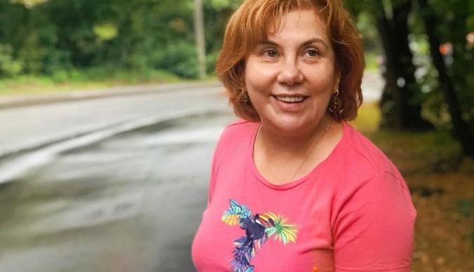 Марина Федункив: «Хотелось бы стать хорошей мамой»